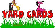 YARD CARDS RED DEER